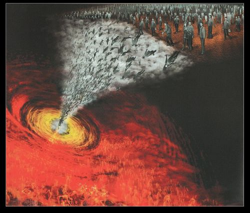 Is fast running out testimony of hell amp heaven by victoria nehale