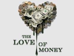 prosperity evanjelium