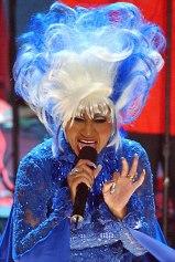 Celia Cruz pekle