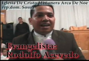 Rodolfo testimony heaven and hell