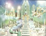 Heaven testimony