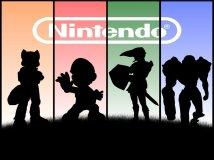 Nintendo démonický peklo