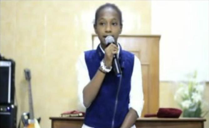 Laura Wanma (Lala) Heaven and Hell testimony