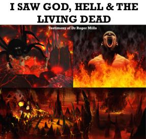 Roger Mills Hell testimony