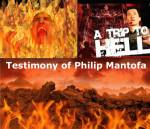 A trip to Hell, vision, testimony
