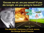 Frank Jenner testimony