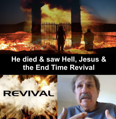 Christ is Coming, Prepare to Meet the Lord – Testimonies of